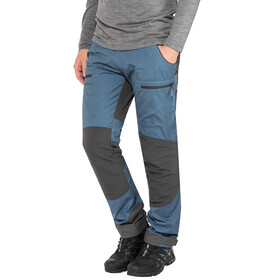 Pinewood M's Caribou TC Pants Blue/Grey